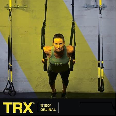 TRX DUO TRAINER™-Long Version-