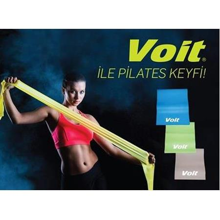 Voit Pilates Band Seti