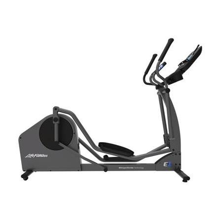 Life Fitness E1 Cross-Trainer