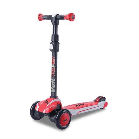Voit Thunder Led Işıklı Scooter